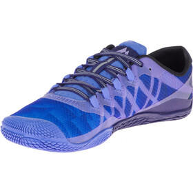 Merrell W's Vapor Glove 3 Shoes Baja Blue